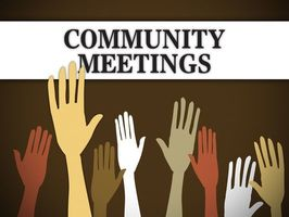 Meeting Times Announced to Discuss County Schools Facility Tax