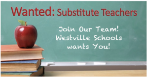 Substitute Recruitment Fair