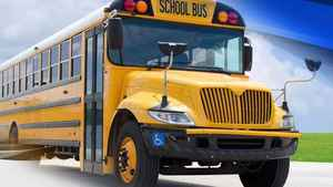New Junior High Bus Drop Off Locations