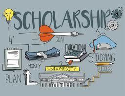 Scholarship Application Now Available