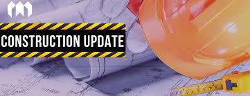 Update on Westville High School Construction Projects
