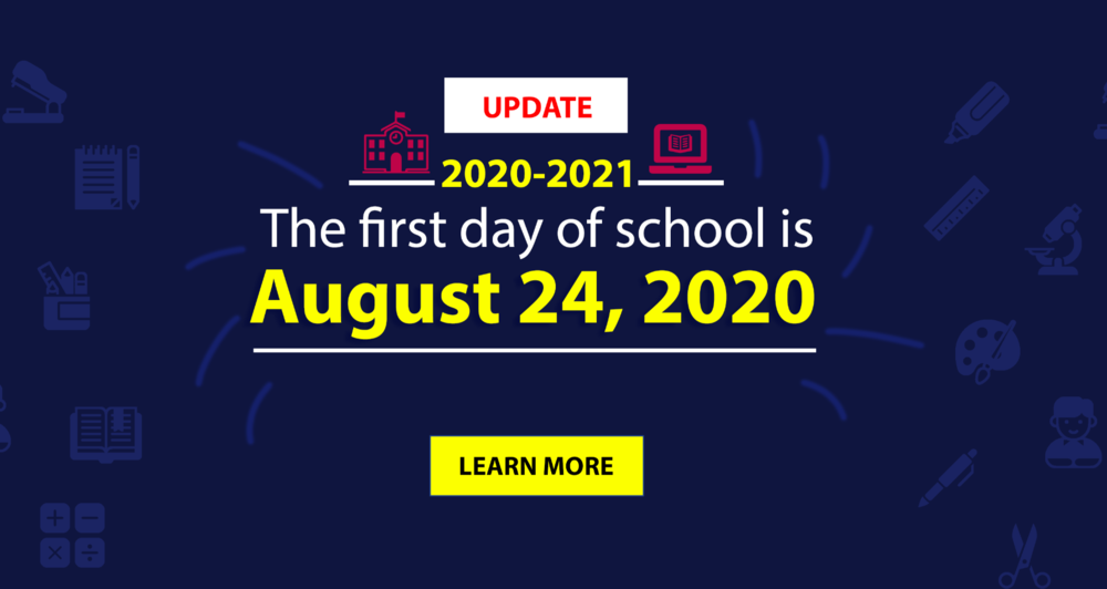Update on First Day for Westville Schools