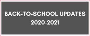Westville Update on Back to School Planning