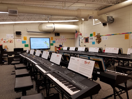 Group Piano Lessons for Adults