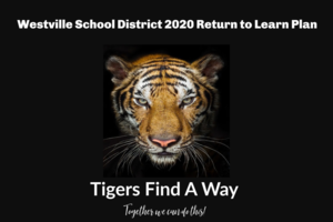 Return to Learn Plan for the 2020-21 School Year