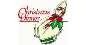 Westville Senior Citizen Christmas Dinner
