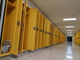 Locker Clear Out Plan for WHS