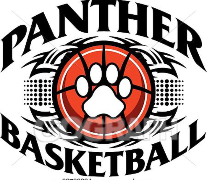 Panther basketball!