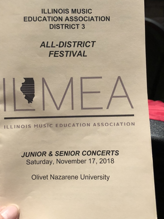 ILMEA district