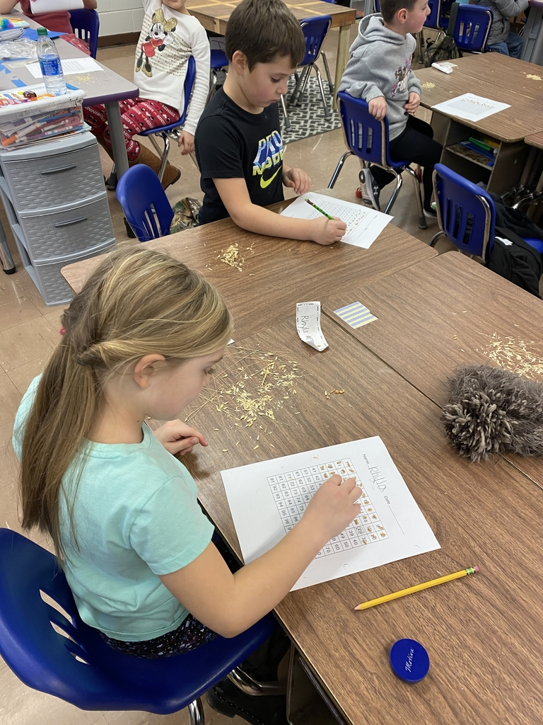 Counting wheat grains